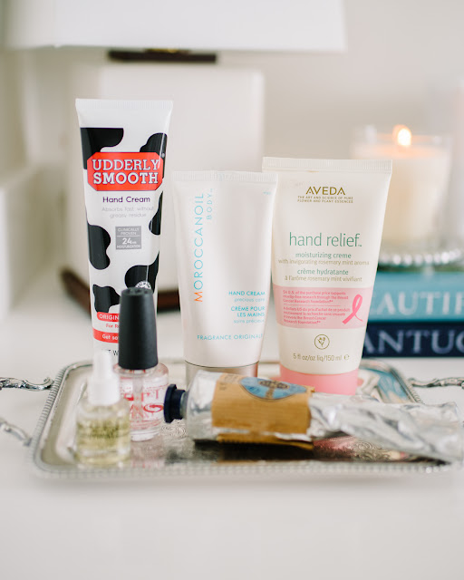 The Best Moisturizers for Your Hands