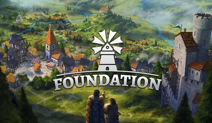 Foundation İndir