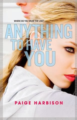 "Book Review: ""Anything to Have You"" by Paige Harbison"