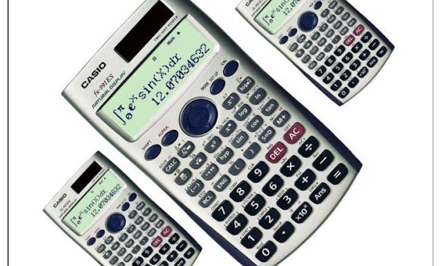 كيفية استخدام الآلة الحاسبة العلمية pdf