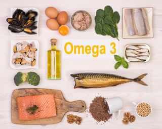balık yağı omega 3