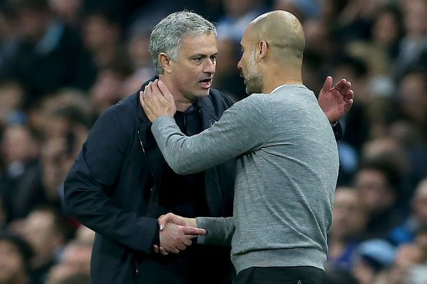 EPL:  Jose Mourinho offers 'congratulations' to champions - but Promised next season will be Battle