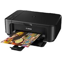Canon Printer MG3520 Driver, Mobile App