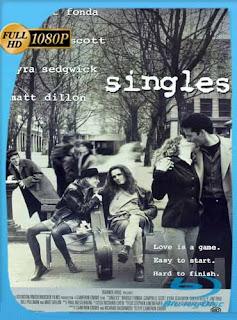 Singles (Solteros) (1992) HD [1080p] Latino [GoogleDrive] SilvestreHD