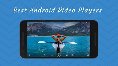 تحميل افضل تطبيقات تشغيل الفيديو للاندرويد