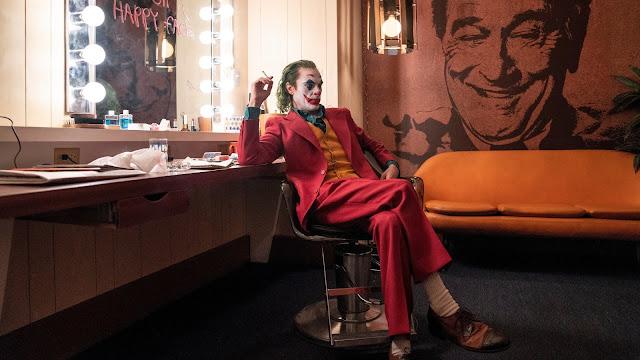 Joaquin Phoenix Todd Phillips | DC Joker