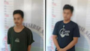 Lagi, 2 Pria Ditangkap Polisi Di Luwu Timur Usai Transaksi Sabu
