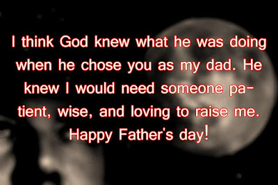 Happy Father's Day Messages for Cards 2017