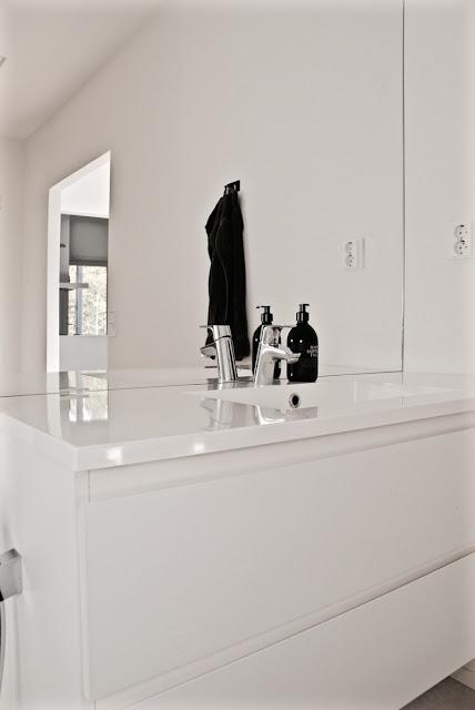 valkoinen wc, skandinaavinen, mayn, meraki, ido seven, allaskaluste, cole & son, zicos, mayn