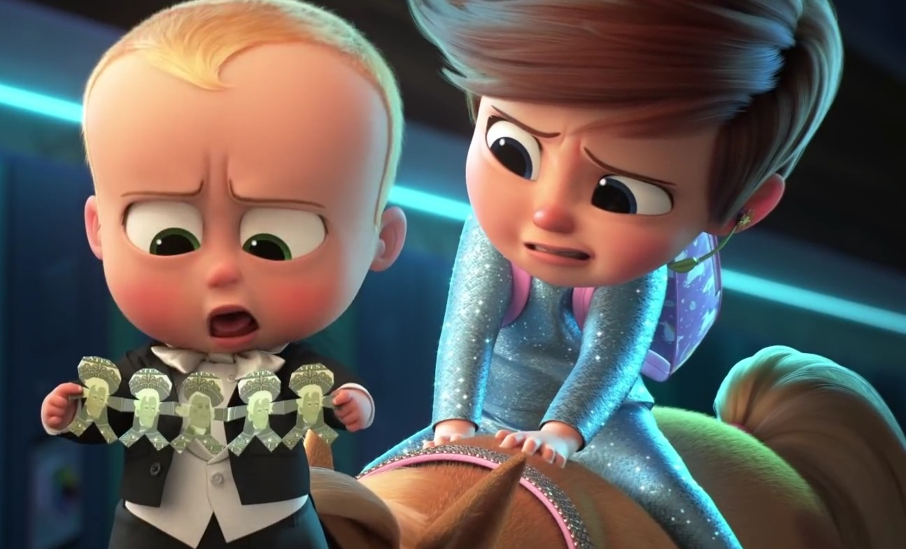 film The The Boss Baby 2