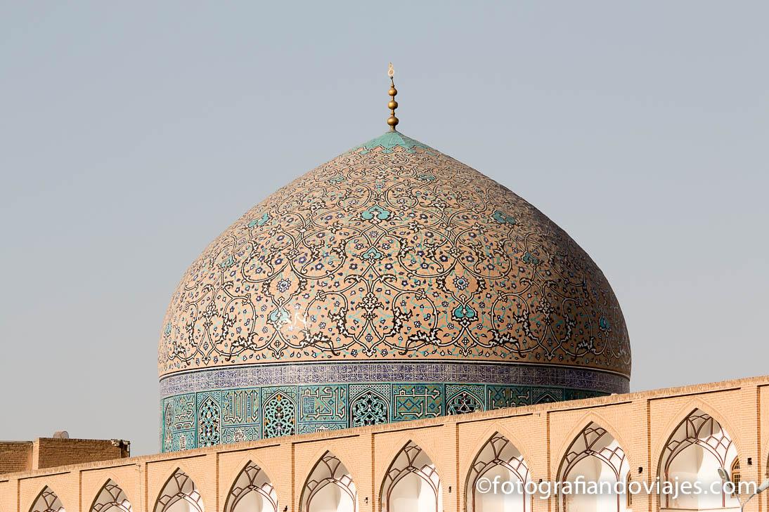 Mezquita Sheikh Lotfollah