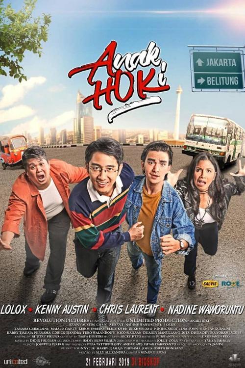 Download Anak Hoki (2019) WEB-D Full Movies