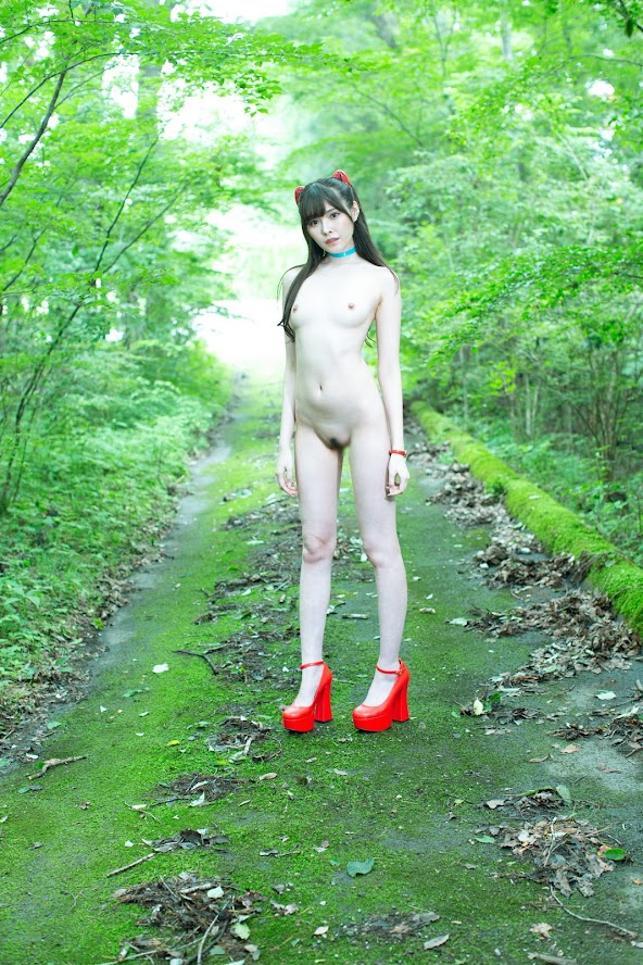 [bit-101] Arina Hashimoto 橋本ありな 1401