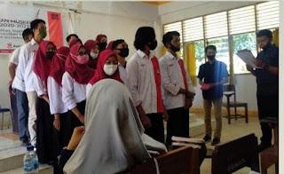 Pengurus  IMAI Sulawesi Selatan Resmi di Lantik