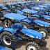 Pequenos agricultores já podem comprar 'trator solidário', avisa Romanelli