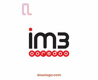 Logo IM3 Ooredoo Vector Format CDR, PNG