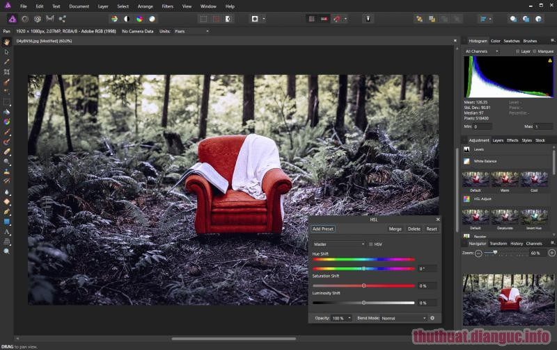 Download Serif Affinity Photo 1.7.1.404 Full Crack