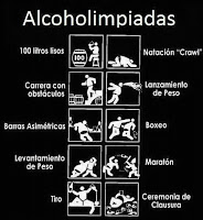 alcoholimpiadas humor