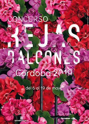 Córdoba - Rejas y balcones 2019