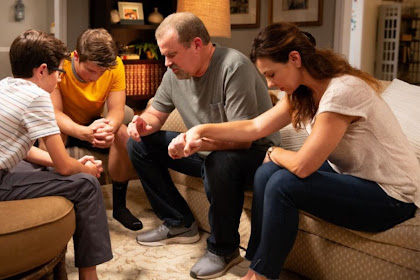 50 Orang Terima Kristus di Bioskop setelah Menonton Film Overcomer
