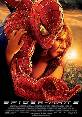 Spider-Man 2 2004 Dual Audio