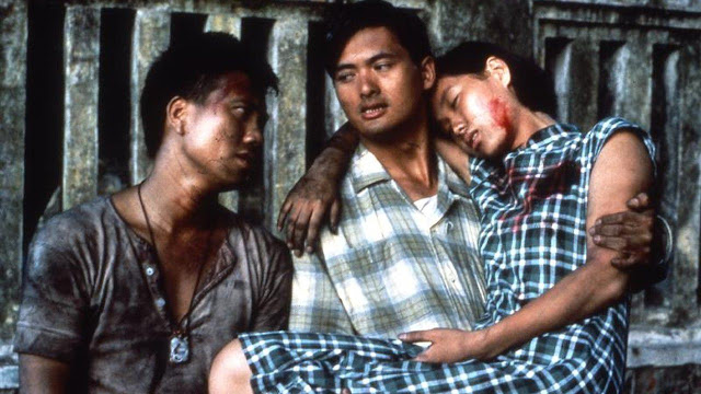 Hồng Kông Thời Loạn - Hong Kong 1941 (1984) Big