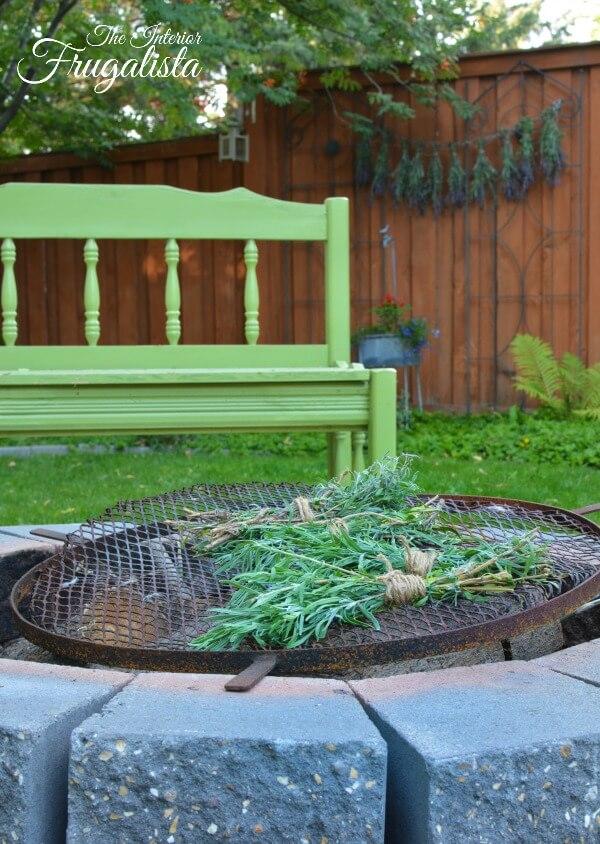Lavender Fire Starter Bundles