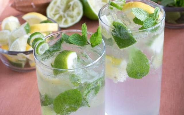 Nojito Recipe #drink #nonalcohol