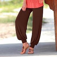 Pantaloni tesatura extensibila
