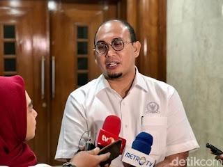 Gerindra Mulai Desak Jokowi: Pak Presiden, Negara Butuh Ketentraman