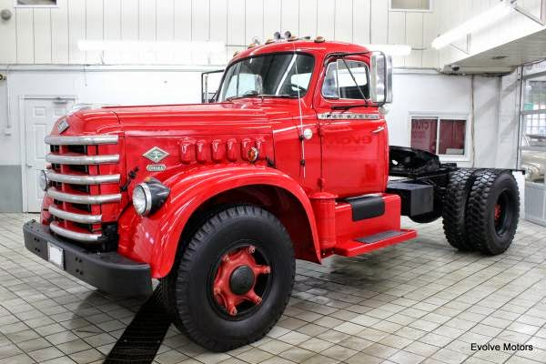 Diamond Auto Sales >> 1953 Diamond T 921T | Auto Restorationice