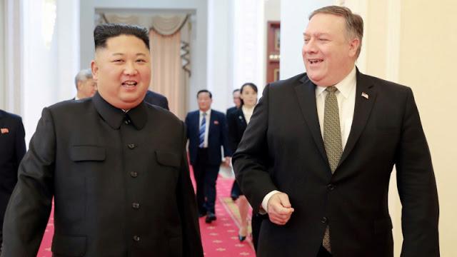 Pakar Pertahanan : Kematian Kim Jong Un Bisa Picu Perang Dunia 3