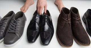 Sebelum Bikin Sepatu dengan Desain Sendiri, Perhatikan 5 Hal Ini