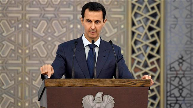US, Saudis urge Syria opposition to accept President Bashar al-Assad's political role: Report