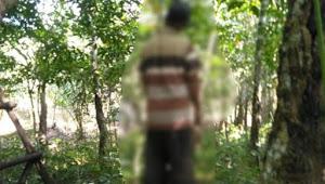 Di Rimbo Bujang, Seorang Kakek Ditemukan Tergantung Tak Bernyawa
