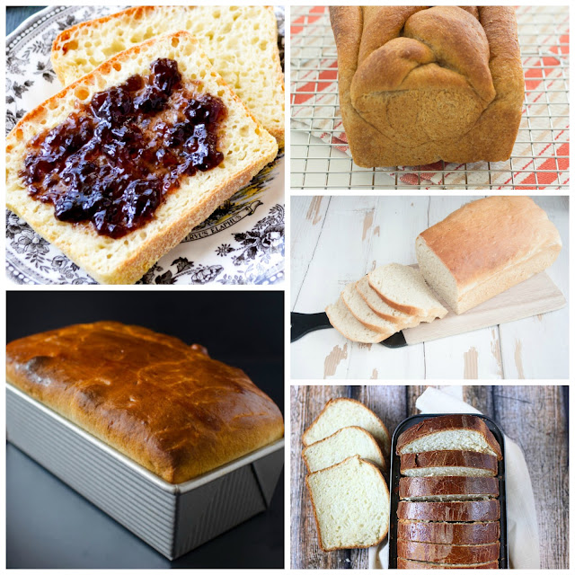 Over 100 Amazing Bread Recipes