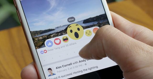 3 Cara Mengatasi Diblokir Sementara Karena Menggunakan Fitur Facebook Secara Cepat