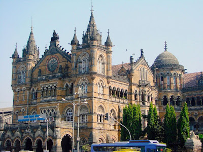 VICTORIAN GOTHIC and ART DECO ENSEMBLES, Mumbai