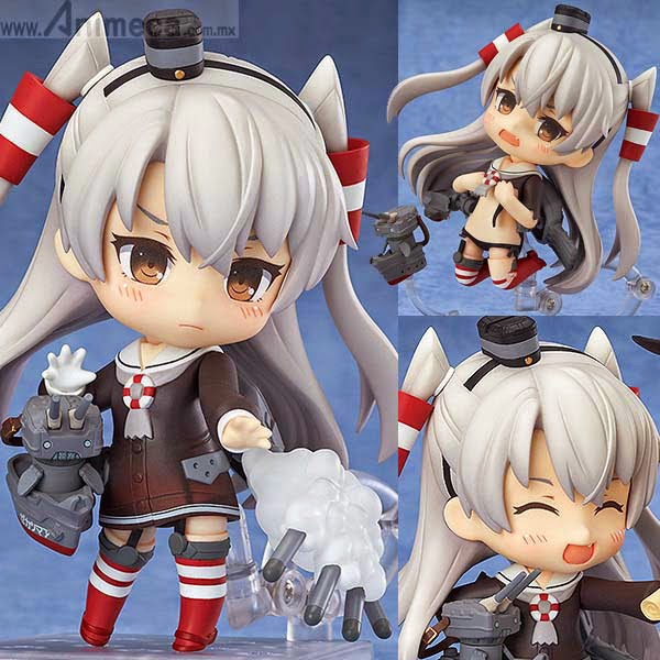 FIGURA AMATSUKAZE KanColle NENDOROID Kantai Collection