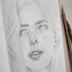 Referências para desenhos semi-realista a lápis