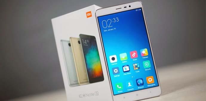 5 HP Android Xiaomi RAM 3 GB Murah & Tahan Lama