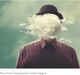 Your Brain Fog May Be an Anxiety Symptom — Here's How to Deal with It