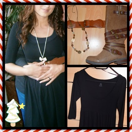 Weihnachtsfeier Style.Stiny Style Stiny Style Adventskalender 04 12 Outfit Für Eine