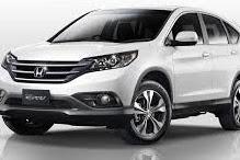 Harga Mobil Honda New-CRV Terbaru Di Indonesia