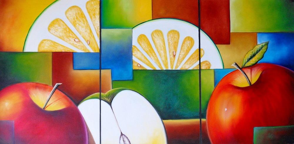Cuadros modernos pinturas y dibujos buscar im genes de - Cuadros decorativos para cocina abstractos modernos ...