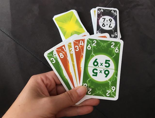 Ein schnelles Spiel fuer Grundschueler der 4. Klasse