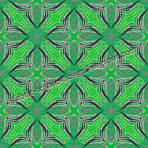 Geometric Pattern Design Free 6