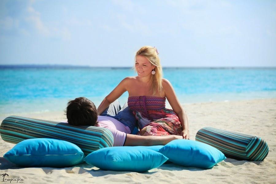 Лучший курорт для знакомств