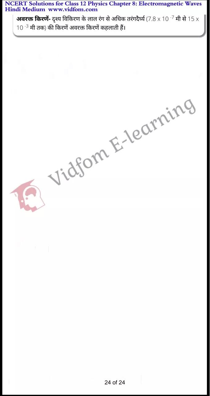 class 12 physics chapter 8 light hindi medium 24