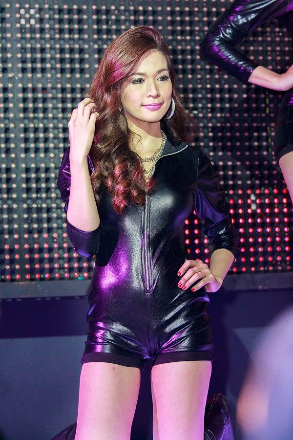 kanomatakeisuke: FHM Models at FHM Philippines Halloween